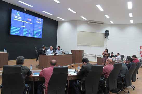 Confira os destaques da Câmara Municipal de Araxá – 23/04/2019