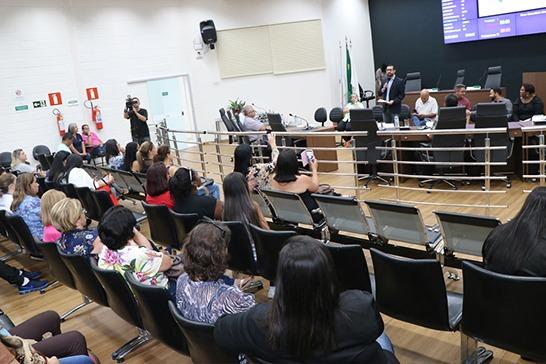Fórum Comunitário propõe união de servidores da PMA para solucionar defasagem salarial