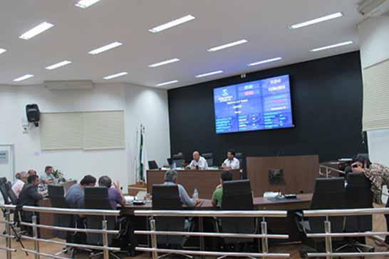 Câmara aprova projeto de apoio à Copa Brasil de BMX