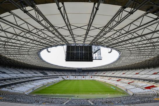 Minas Gerais receberá Copa América em Belo Horizonte e conta com torcedores mineiros