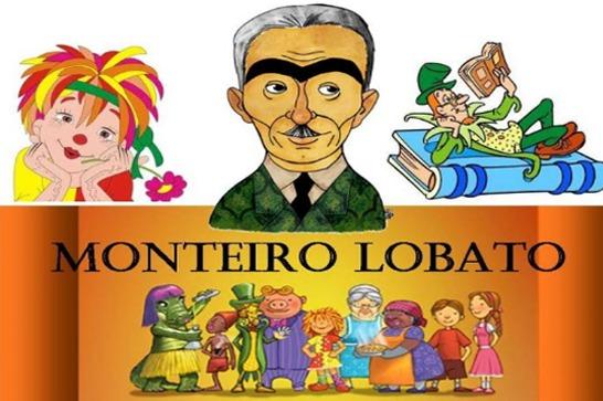 Monteiro Lobato é tema de oficina ofertada em Araxá