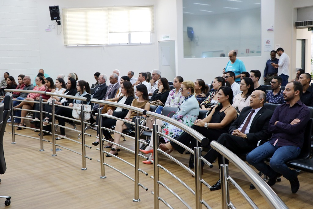 Câmara Municipal e Uniaraxá abrem semana de atendimentos jurídicos 6