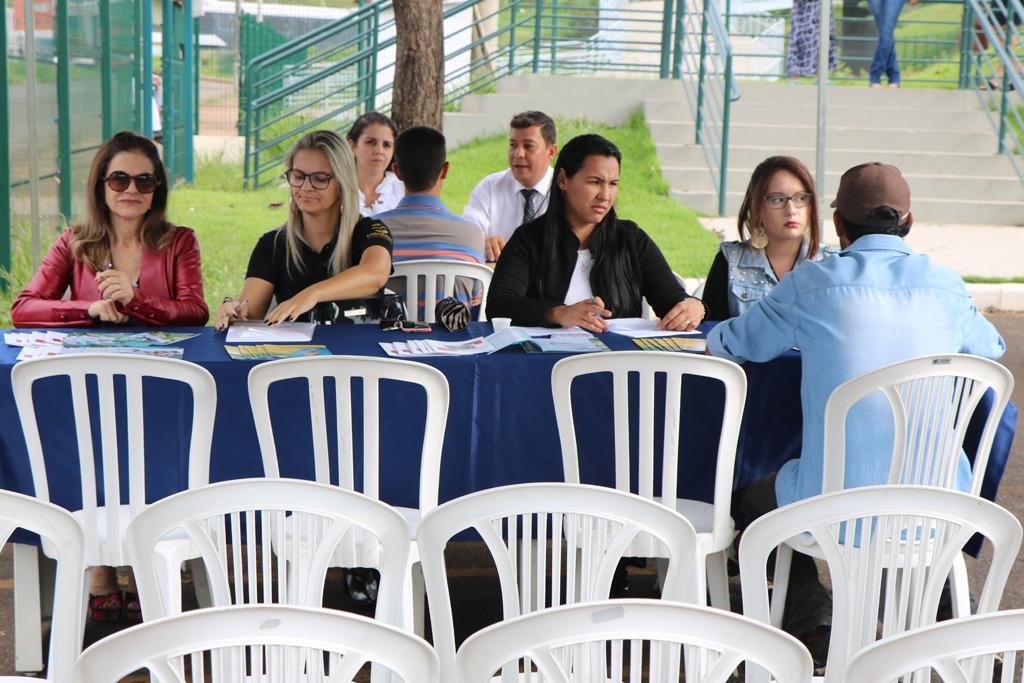 Câmara Municipal e Uniaraxá abrem semana de atendimentos jurídicos 14