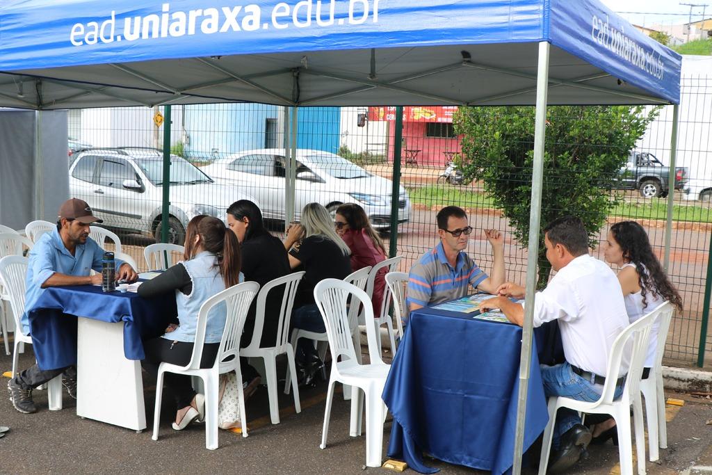 Câmara Municipal e Uniaraxá abrem semana de atendimentos jurídicos 15