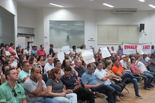 Confira os destaques da Câmara Municipal de Araxá - 07/05/2019