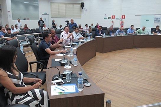 Confira os destaques da Câmara Municipal de Araxá - 14/05/2019