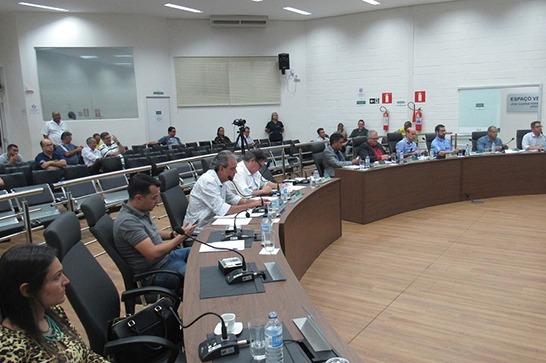 Confira os destaques da Câmara Municipal de Araxá – 30/04/2019