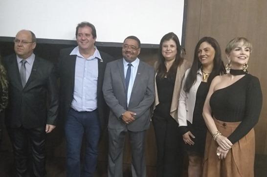 Secretária de Saúde de Araxá integra a Comissão Técnica do Coaems-MG