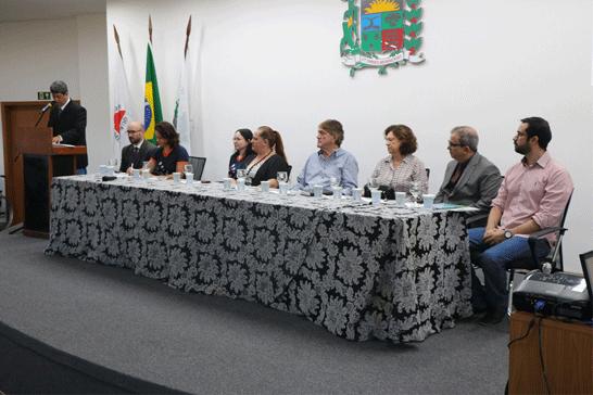Raphael Rios apoia projeto de acolhimento de crianças e adolescentes em situação de risco social