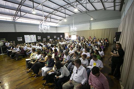 Prefeitura promove II Conferência dos Direitos da Pessoa Idosa