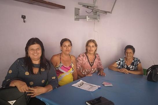 Prefeitura acompanha funcionamento da Casa de Apoio em Uberaba