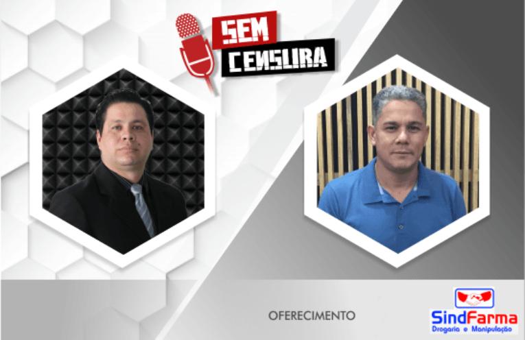 Vice-presidente da Câmara fala da ação judicial contra a Copasa