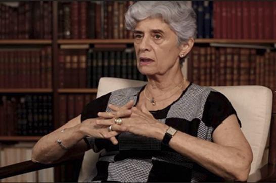"""Sempre Um Papo recebe Ana Luisa Escorel com a biografia """"Dona Josefa"""""""