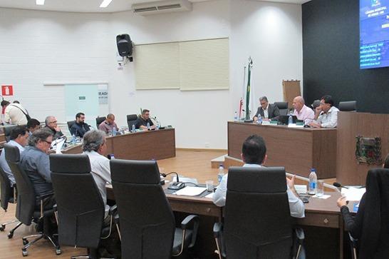 Confira os destaques da Câmara Municipal de Araxá - 11/06/2019