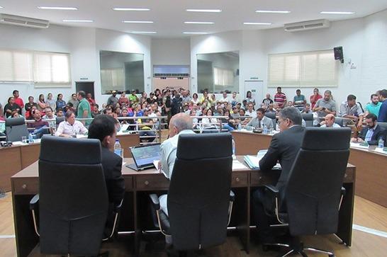 Confira os destaques da Câmara Municipal de Araxá - 25/06/2019