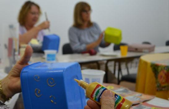 Terceira Idade: Instituto Consciência & Ação abre inscrições para cursos gratuitos