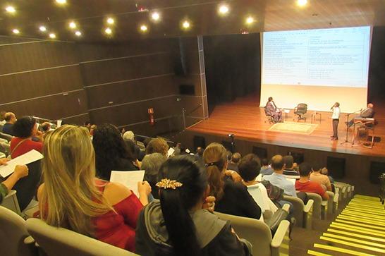 Fórum Comunitário debate Reforma da Previdência