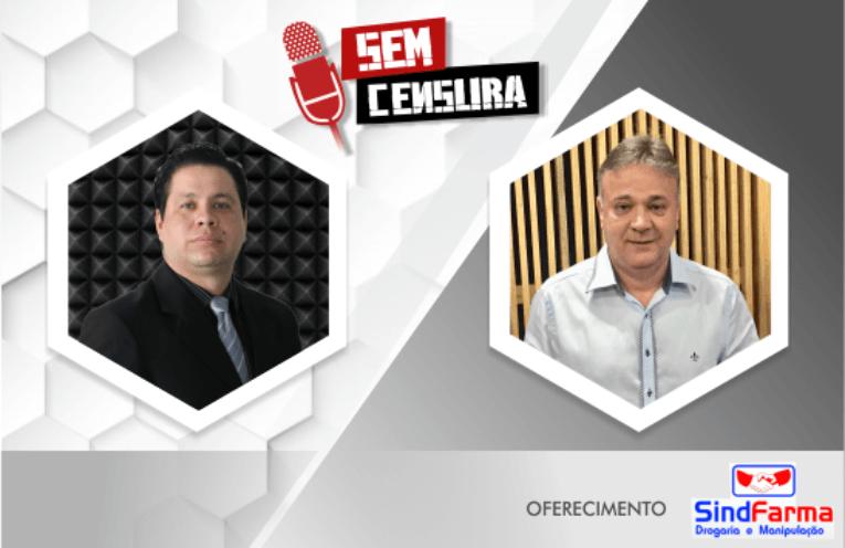 Mauro Chaves revela que recusou convite do prefeito Aracely