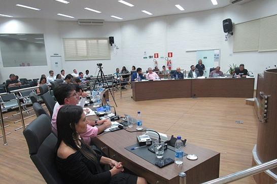 Confira os destaques da Câmara Municipal de Araxá – 02/07/2019