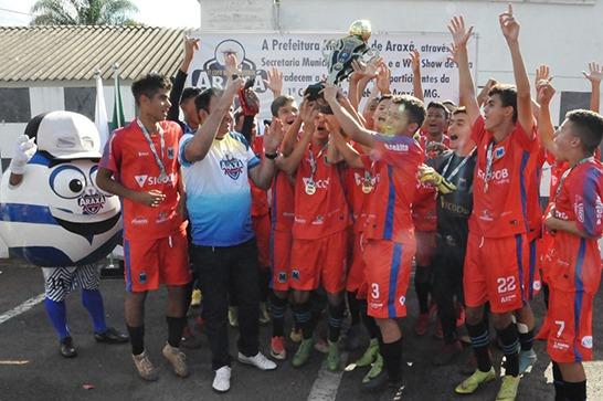 1ª Copa Beja de Futebol Araxá é encerrada com grande sucesso 5