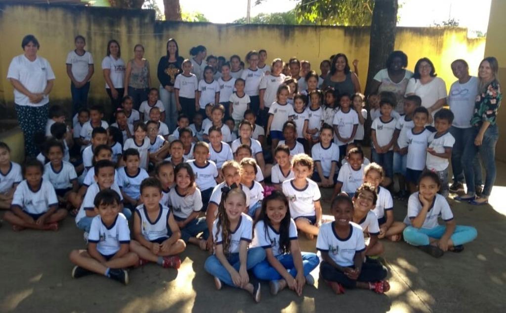 Projeto Conexão Rural amplia atendimentos em saúde, segurança e educação