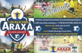 1ª Copa Beja de Futebol Araxá