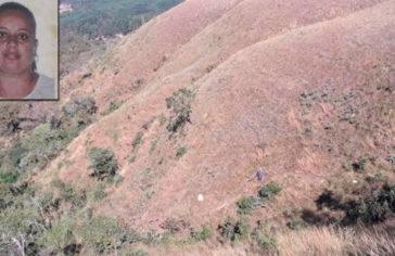 Agente de Saúde perde a vida em acidente na MG 428