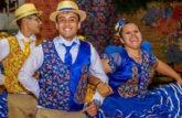 """""""Grande Arraiá"""" anima o fim de semana com música, dança, humor e comidas típicas"""