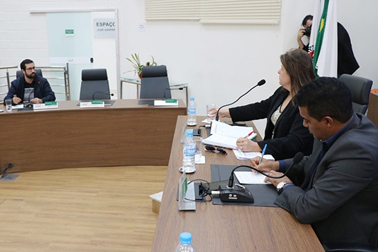 Secretaria esclarece demandas do vereador Raphael Rios sobre as Unidades de Saúde