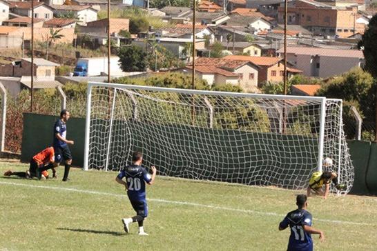 Campeonato Ruralão na fase semifinal