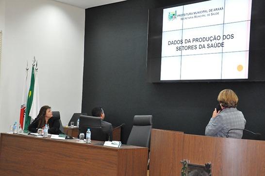 Prefeitura investe mais de R$ 19 milhões na Saúde