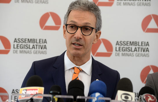 Zema destaca avanços do governo e exalta parceria com a ALMG para honrar compromissos com o servidor