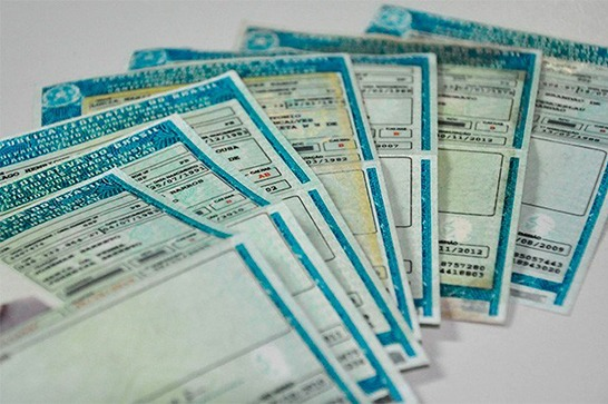 Polícia Civil – MG esclarece mudanças para obtenção da Carteira Nacional de Habilitação