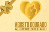 Prefeitura programa atividades da Campanha Agosto Dourado em Araxá