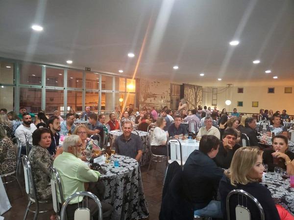 37º BPM realiza 20º Jantar Dançante em comemoração  ao Dia dos Pais