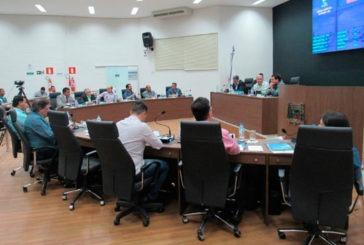 Câmara aprova quatro Projetos de autoria do Poder Executivo