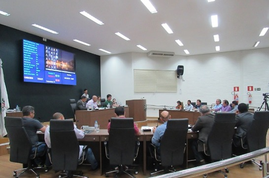Confira os destaques da Câmara Municipal de Araxá – 13/08/2019
