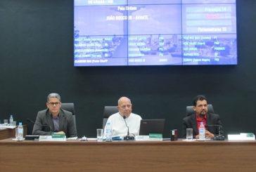 Confira os destaques da Câmara Municipal de Araxá – 20/08/2019