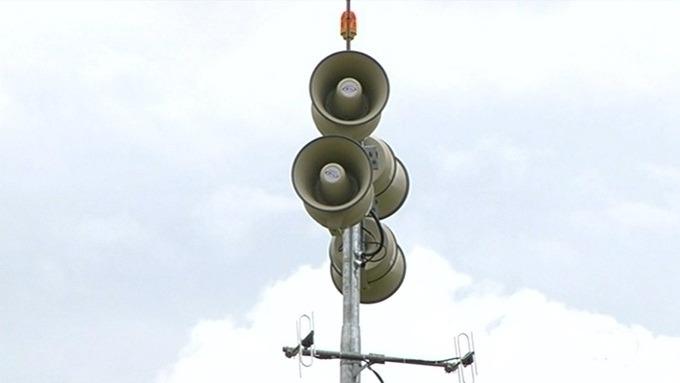Mosaic Fertilizantes faz simulado de emergência e teste de sirenes em Araxá
