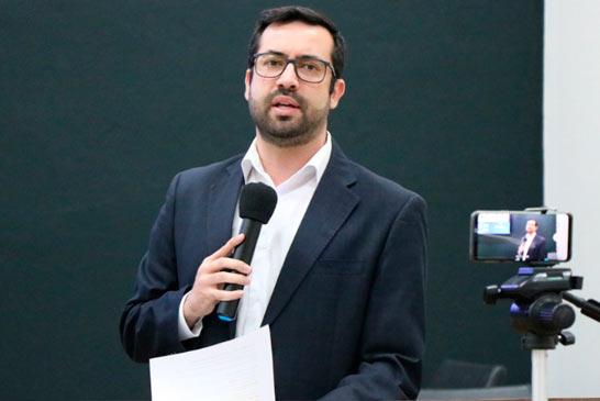 Raphael Rios comenta primeiro ano de retorno da Coleta Seletiva e apresenta novas demandas
