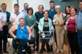 Câmara recebe abertura da 20º Semana da Pessoa com Deficiência