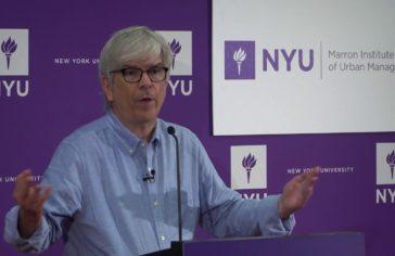 Paul Romer, vencedor do Prêmio Nobel de Economia, vem ao Brasil a convite da CBMM