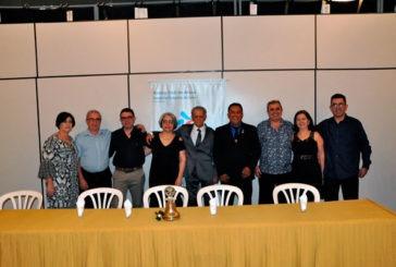 Rotary Club Araxá comemora o Dia dos Pais