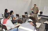 Prefeitura promove capacitação de agentes de trânsito da Secretaria de Segurança