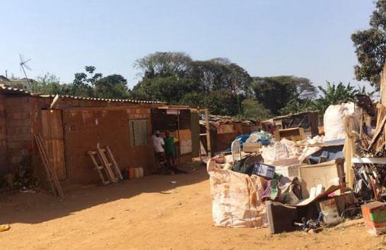 Raphael Rios cobra providências para evitar o surgimento de favelas em Araxá 3