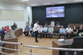 Fórum Comunitário debate duplicação e pedágios da BR 262