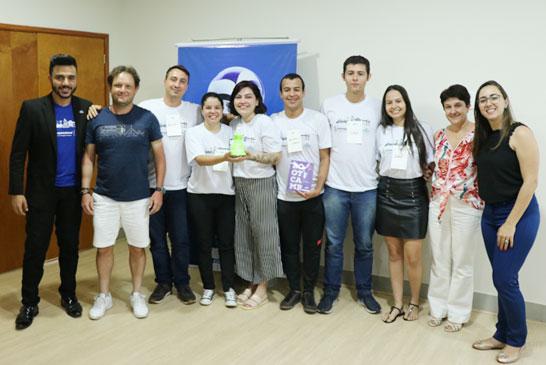 Startup Weekend incentiva o empreendedorismo e inovação em Araxá 4