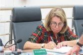 Vereadora Onilda toma posse na Câmara Municipal