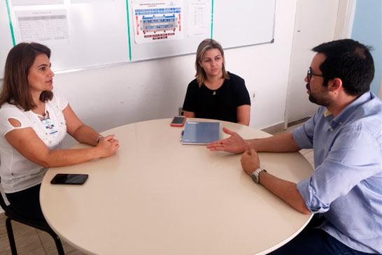 Raphael Rios aborda a importância do retorno do Programa de Cuidados Paliativos da Santa Casa 1