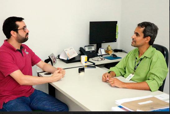 Raphael Rios aborda a importância do retorno do Programa de Cuidados Paliativos da Santa Casa 2